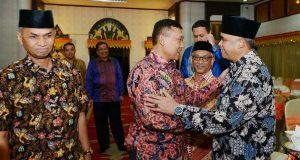 Pengesahan APBA dan APBK di Aceh Diharap Tepat Waktu