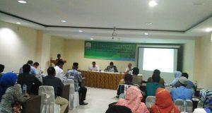 Kepala BKPLUH Aceh Buka Simluh se-Aceh