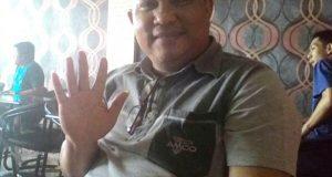 PAW DPRA, Yahdi Hasan Ramot akan Gantikan Muhammad Amru