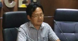 Aldin Nl Pimpin Pengprov Percasi Aceh