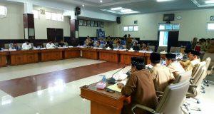 Penyusunan RKPA KUA-PPAS Aceh 2018 Sudah Sesuai Aturan