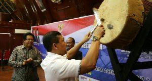 Plt. Gubernur Ajak Lembaga Penyiaran Sukseskan Pilkada Aceh