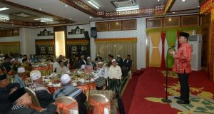 Apresiasi Tausiyah MPU, Soedarmo : Peran Ulama Sangat Berpengaruh di Aceh