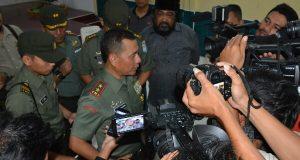 Jelang Pilkada Senjata Banyak Beredar, Pangdam IM : TNI Siap Amankan