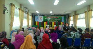 Bahas Literasi Media, KPI Aceh Beri Kuliah Umum di UIN Ar-Raniry