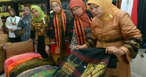 Tiba di Aceh, Uga Wiranto Kunjungi Dekranas dan Lampu Uk