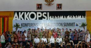 CSS XVI Lahirkan Deklarasi, Kota Banda Aceh Raih Sanipura Award