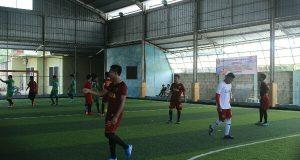 FOPMAT Banda Aceh Kembali Gelar Turnamen Futsal Antar Mahasiswa Gayo