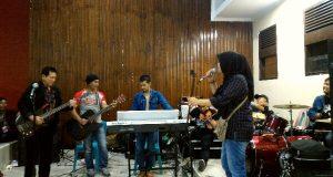 Suka Bermusik? Tunjukkan Bakatmu di Aceh Musik Festival 2017