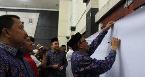 KUA se-Aceh Diajak Berantas Pungli