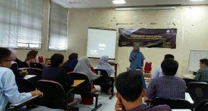 IPPEMATA Banda Aceh Gelar Workshop Solusi Cerdas Kerjakan Tugas Mahasiswa