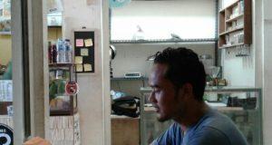 Buka Usaha Kopi di Jakarta, Pemuda asal Gayo ini Lihat Prospek Menjanjikan