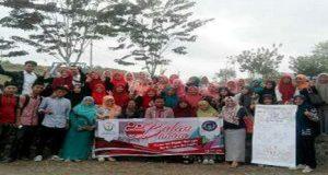Mahasiswa Prodi Bahasa Indonesia Unimal Peringati Bulan Bahasa Perdana