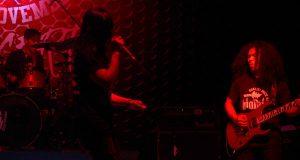 """Konser Rock di Takengon """"Menghentak"""""""