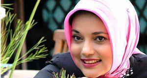"""Marissa Haque Akan Hadiri Penluncuran Buku """"Bireuen Segitiga Emas Ekonomi Aceh"""""""
