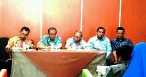 Kakanwil Kemenag Aceh Dukung Pembentukan Sekolah Referensi Penyelenggaraan PAI Unggulan
