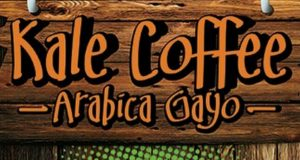Kale Coffee, Tempat Ngopi Arabica Gayo di Yogya