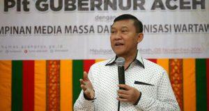 Masuk Final, Plt Gubernur Ajak Masyarakat Vote Aceh jadi Wisata Halal 2016