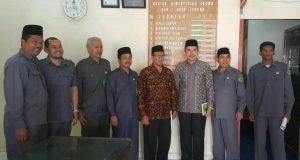 Di Takengon Kakanwil Kemenag Aceh Minta Jajarannya Rajin Membaca