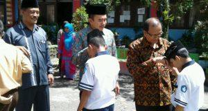Kemenag Aceh Gulirkan Program Islami di Sekolah Umum