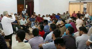 Zaini-Nasaruddin akan Bangun Pusat Perdagangan di Penjuru Aceh