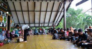 Junior IPPEMATA Banda Aceh Gelar Syukuran