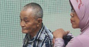 Keluarga Singkite Berduka, Bapak Radiansyah Berpulang