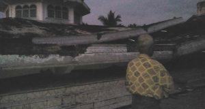 Gempa Pijay; Ada Korban Tertimpa Reruntuhan Butuh Alat Berat