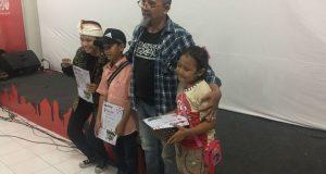 Siswa MIN Bambi Pidie Juara II Festival Film Pelajar Jogjakarta