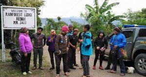 Hari Ini, Mahasiswa asal Malaysia Gelar Pendakian ke Hutan Leuser