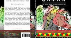 Luruskan Informasi Tari Saman, Buku Drs. Isma Tantawi, M.A. Segera Terbit