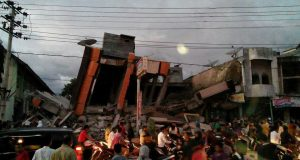 Gempa Pijay, Ketol Aman Warga Trauma