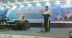 Perluas Lapangan Kerja di Aceh, Ini Strategi AZAN