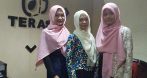 Perkenalkan, Tiga Penyanyi Wanita Pendatang Baru untuk Gayo