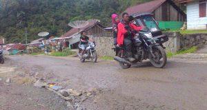 Jalan Nasional di Aceh Tengah Rusak Berat, Perlu Perhatian Pemerintah Pusat