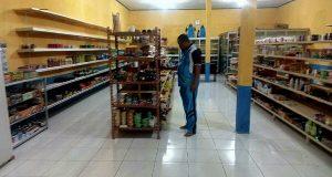 Pesantren Nurul Islam Blang Rakal Kini Miliki Mini Market Sendiri