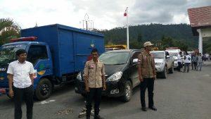Bantuah Aceh Tengah ke Pijay