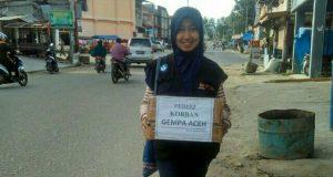 SM3T VI se-Indonesia Galang Dana untuk Korban Gempa Aceh