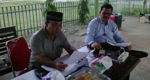 Gempa Pijay, Dua Guru Madrasah Meninggal Dunia dan Puluhan Bangunan Rusak