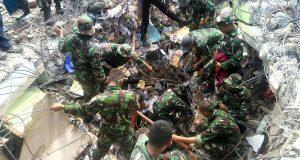 Masyarakat Aceh Harus Tangguh dan Siap Hadapi Bencana