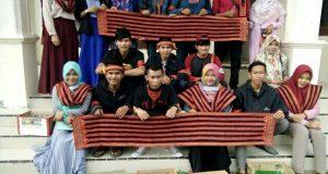 Hipemagas Bantu Korban Gempa Aceh dengan Bersaman