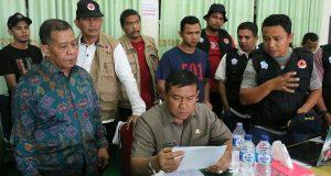 Plt Gubernur Aceh : Pembangunan Paska Darurat Difokuskan Pada Sarana Publik