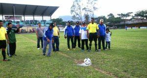 Berhadiah 100 Juta, Open Turnamen Sepak Bola Digelar di Takengon