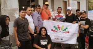 Bantuan Masyarakat Gayo Lues untuk Korban Gempa Disalurkan ke Desa Pedalaman