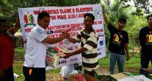 Turut Berduka, Slanker Bantu Korban Gempa Aceh