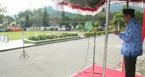 Peringatan Hari Ibu di Takengon Dirangkai dengan Peringatan HBN