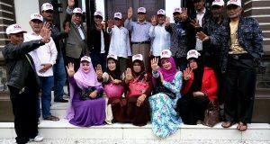 Hasil Evaluasi, Masyarakat Wilayah Tengah Aceh Semakin Solid Memilih AZAN