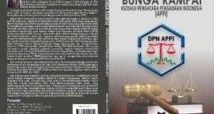 Buku Bunga Rampai Asosiasi Pengacara Pengadaan Indonesia (APPI) Terbit