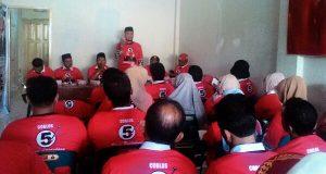Tim Pemenangan Gerindra Aceh Lakukan Konsolidasi ke Aceh Tengah-Bener Meriah