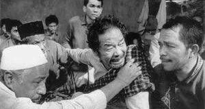 Bersetting Peristiwa 65 di Gayo, Film Puisi Tak Terkuburkan Masuk 100 Film Terbaik se-Asia